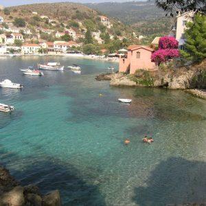 Avraam Travel Pelerinaj Grecia