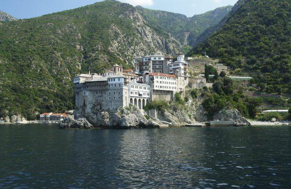 Pelerinaje Muntele Athos
