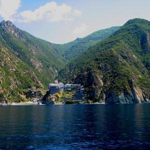 Pelerinaje Muntele Athos - Avraam Travel