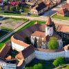 Cetatea-si-Biserica-de-la-Prejmer