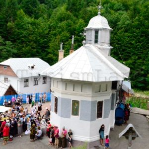 Manastirea rasinei