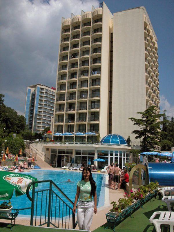 Hotel Shipka